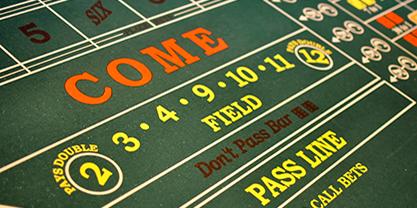 Manchester Casino Training